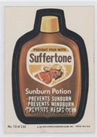 Suffertone