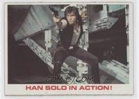 Han Solo in Action!