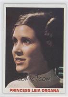 Princess Leia Organa [Altered]