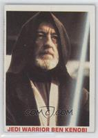 Jedi Warrior Ben Kenobi