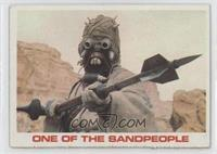 One of the Sandpeople [Good to VG‑EX]