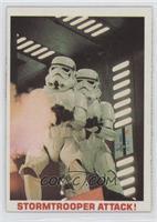 Stormtrooper Attack!
