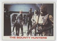 The Bounty Hunters [Good to VG‑EX]