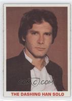 The Dashing Han Solo