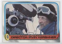 Director Irvin Kershner