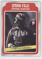 Darth Vader [GoodtoVG‑EX]