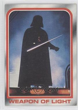 1980 Topps Star Wars: The Empire Strikes Back #105 - Weapon of light