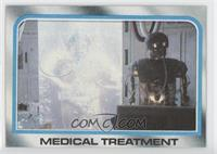 Medical Treatment [Good to VG‑EX]