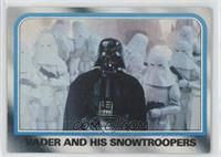 Vader and His Stormtroopers [Good to VG‑EX]