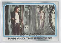 Han And The Princess [GoodtoVG‑EX]