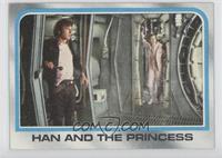 Han And The Princess