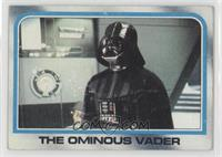 The Ominous Vader [Good to VG‑EX]