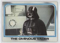 The Ominous Vader