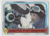 Director Irvin Kershner [Good to VG‑EX]