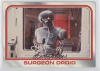 Surgeon droid