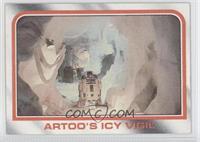 Artoo's icy vigil [GoodtoVG‑EX]