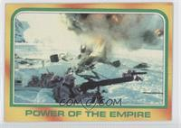 Power Of The Empire