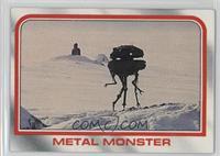 Metal monster [PoortoFair]