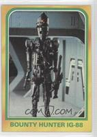 Bounty Hunter IG-88