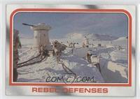 Rebel defenses [GoodtoVG‑EX]