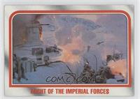 Might of the Imperial forces [GoodtoVG‑EX]