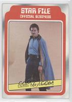 Lando Calrissian [GoodtoVG‑EX]
