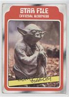 Yoda [GoodtoVG‑EX]