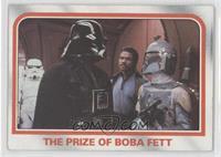 The prize of Boba Fett [GoodtoVG‑EX]