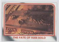 The fate of Han Solo