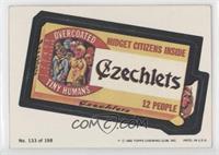 Czechlets