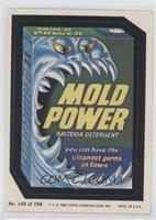 Mold Power