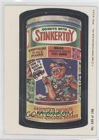 Stinkertoy