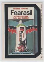Fearasil