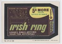 Irish Ring