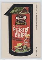 Plaster Chips
