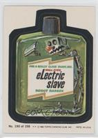 Electric Slave