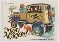 Meat Wagon!