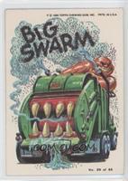 Big Swarm