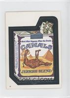 Camals - Jerkish Blend