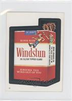 Windstun