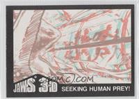 Seeking Human Prey!