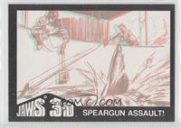 Speargun Assault!