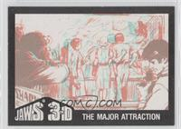 The Major Attraction