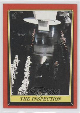 1983 Topps Star Wars: Return of the Jedi [???] #10 - [Missing]