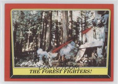 1983 Topps Star Wars: Return of the Jedi [???] #107 - [Missing]