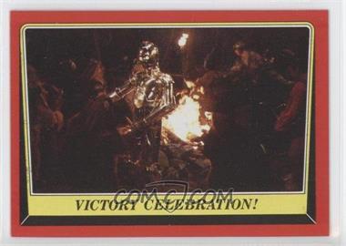 1983 Topps Star Wars: Return of the Jedi [???] #126 - [Missing]