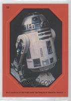R2-D2 (Red)
