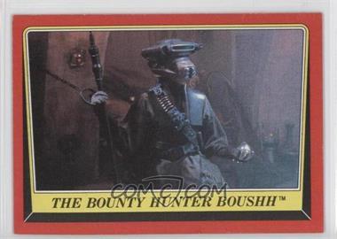 1983 Topps Star Wars: Return of the Jedi [???] #25 - [Missing]