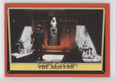1983 Topps Star Wars: Return of the Jedi [???] #28 - The Rescuer