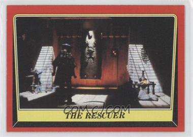 1983 Topps Star Wars: Return of the Jedi [???] #28 - The Rescuers